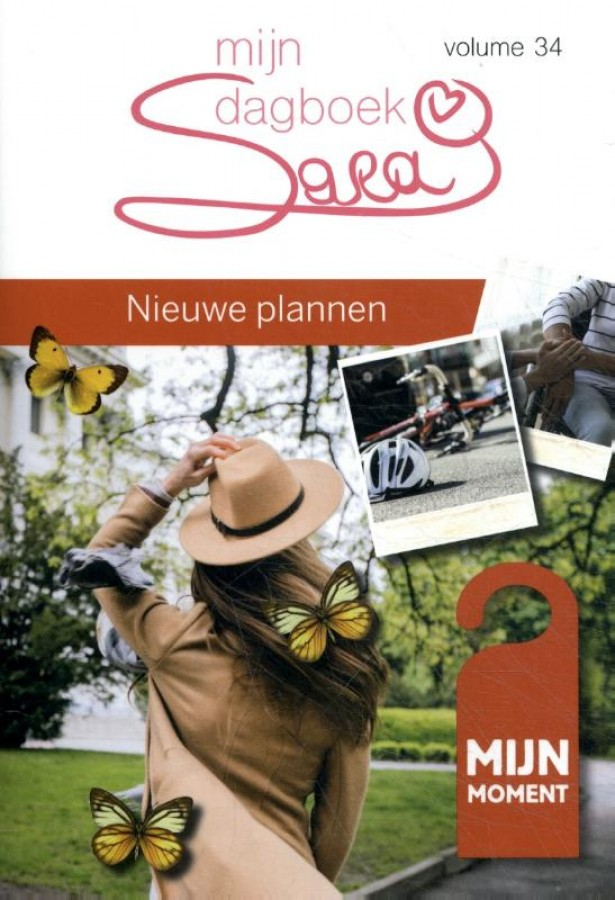 Sara 34 - Nieuwe plannen