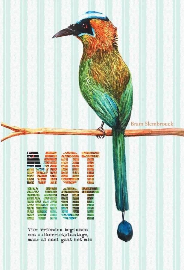 Motmot - Vier vrienden beginnen een suikerrietplantage, maar al snel gaat het mis