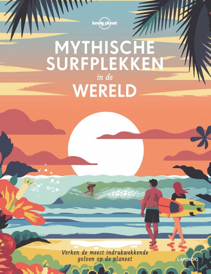 Mythische surfplekken in de wereld