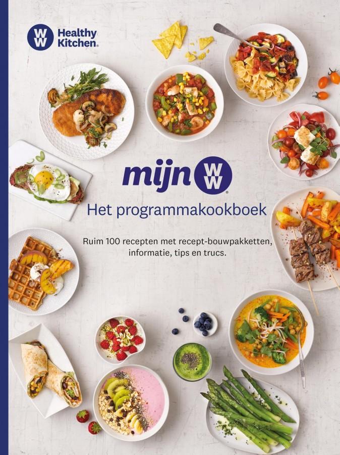 Het Programmakookboek