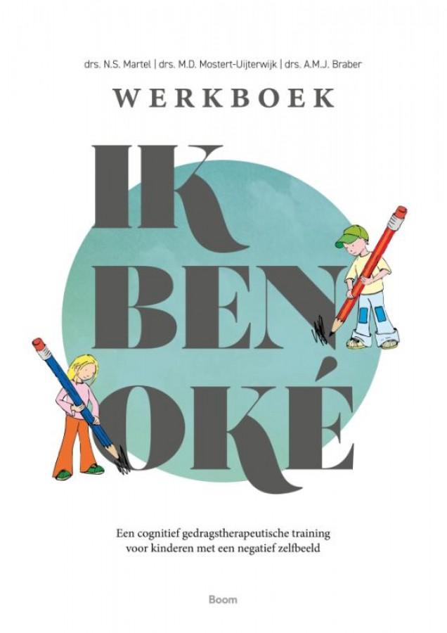 Ik ben oké (werkboek)