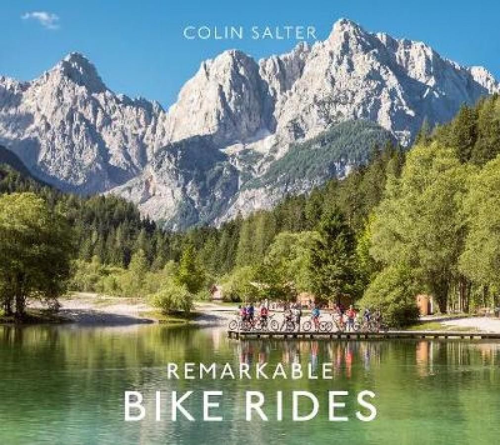 Remarkable bike rides