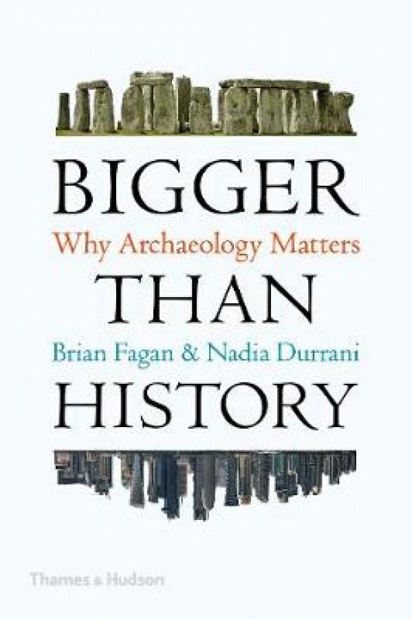 Bigger than history