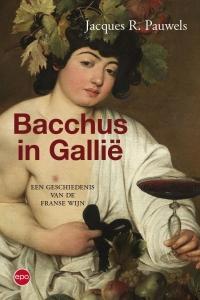 Bacchus in Gallië