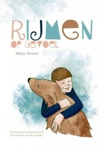 Rijmen op gevoel - Een interactieve gedichtenbundel voor kinderen van alle leeftijden