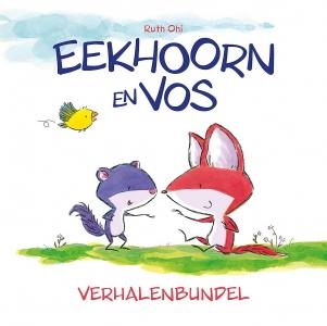 Vos & Eek - verhalenbundel