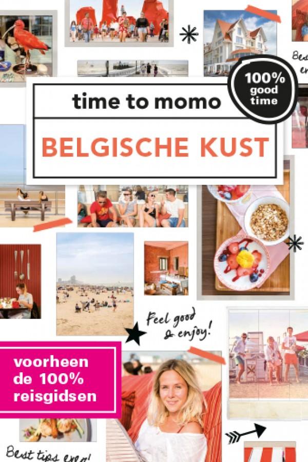 time to momo Belgische Kust + ttm Dichtbij 2020