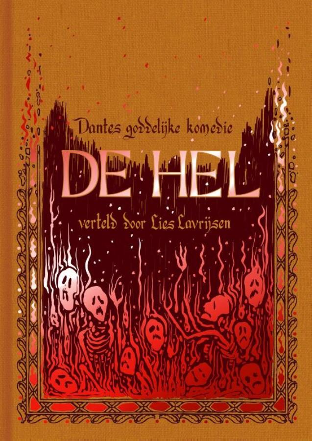 Dantes goddelijke komedie: de hel