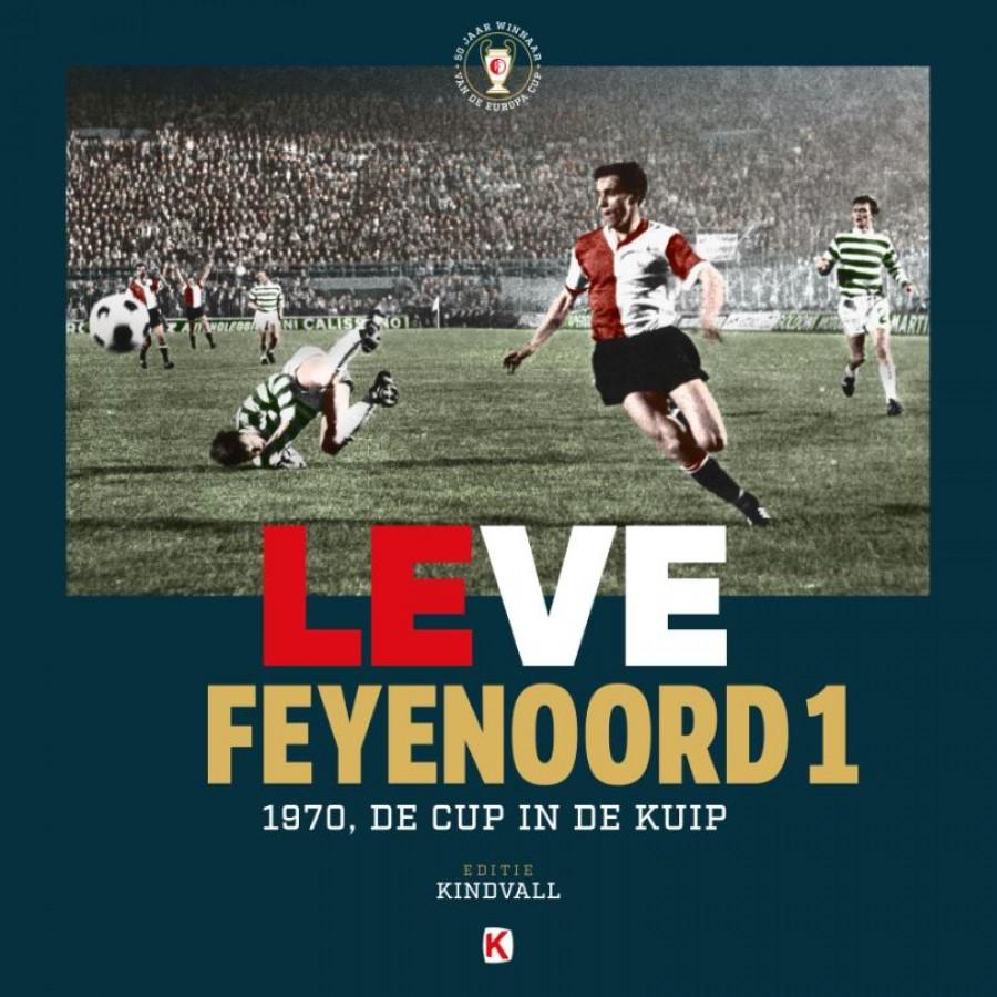 Leve Feyenoord 1 - LUXE [Kindvall editie]