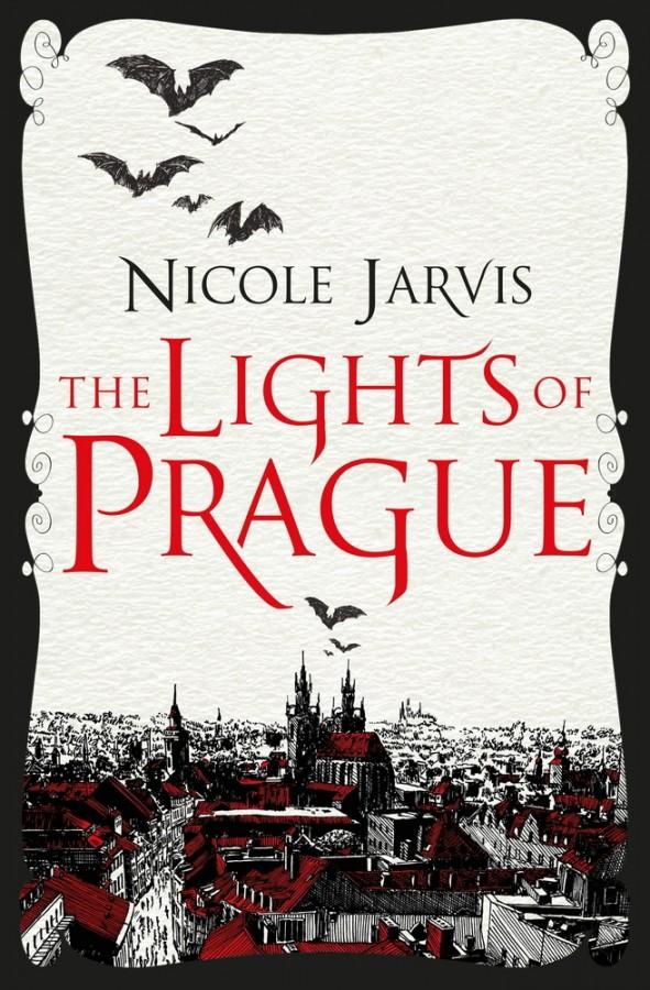 Lights of prague