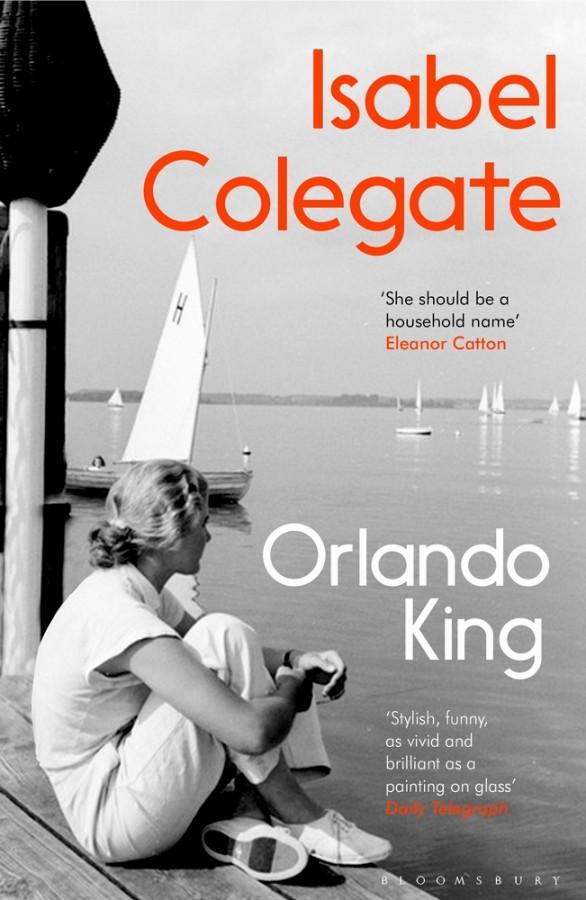 Orlando king