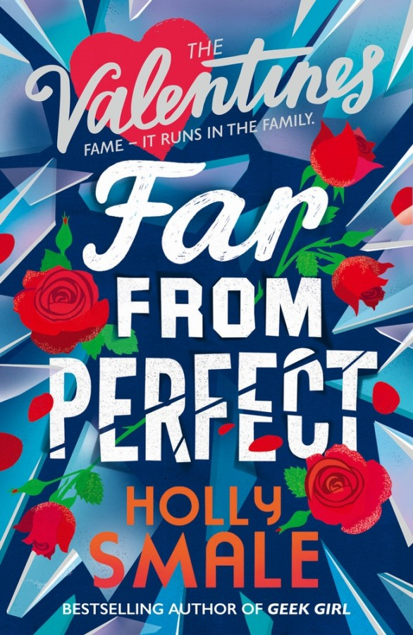 Valentines (02): far from perfect