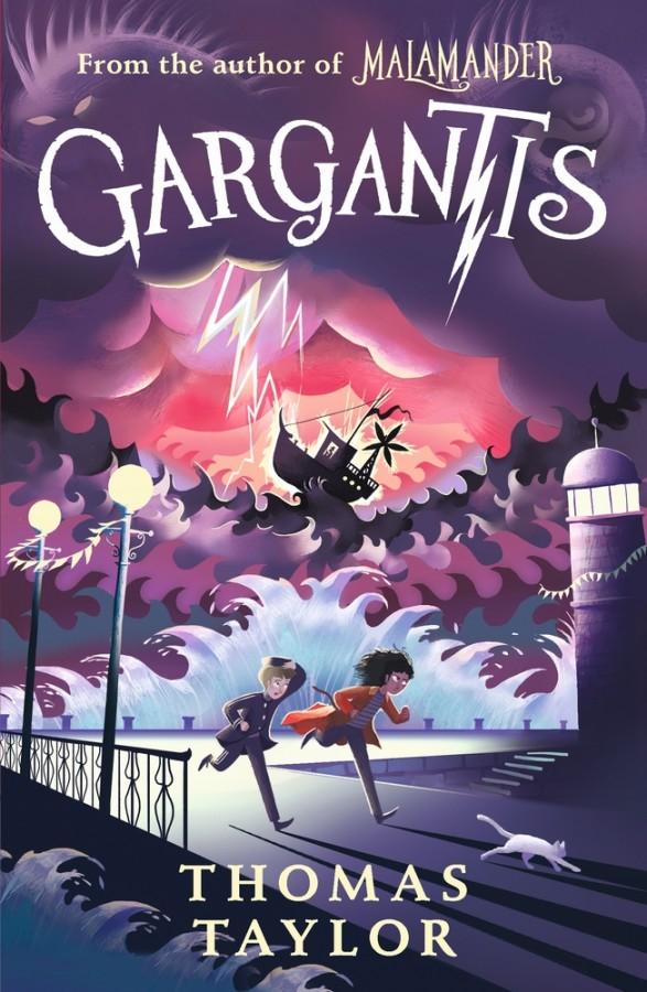 Legends of eerie-on-sea (02): gargantis