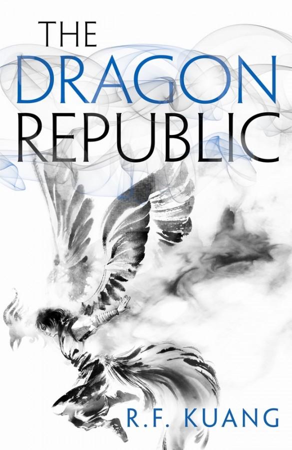 The poppy war (02): the dragon republic