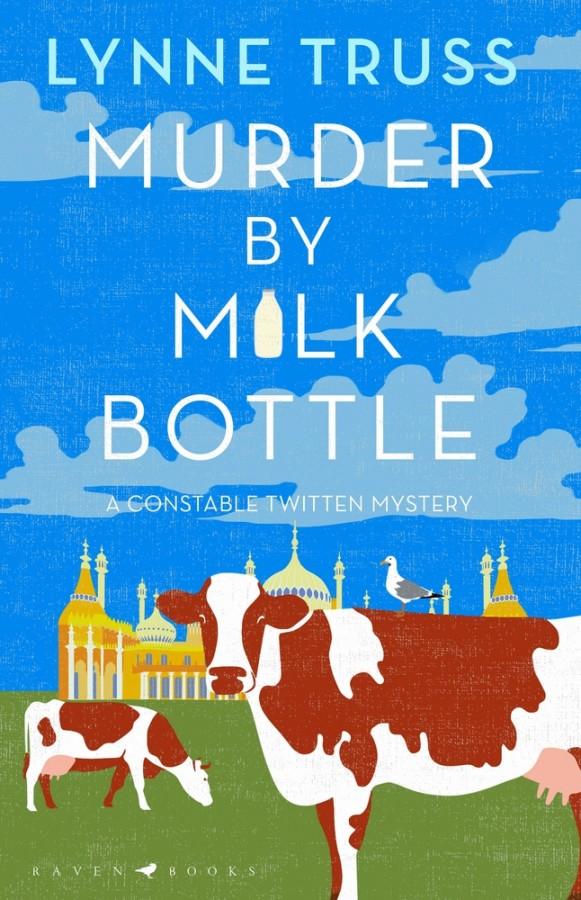 Murder by milkbottle