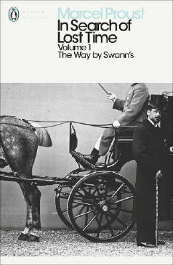 In search of lost time (1): the way by swann's