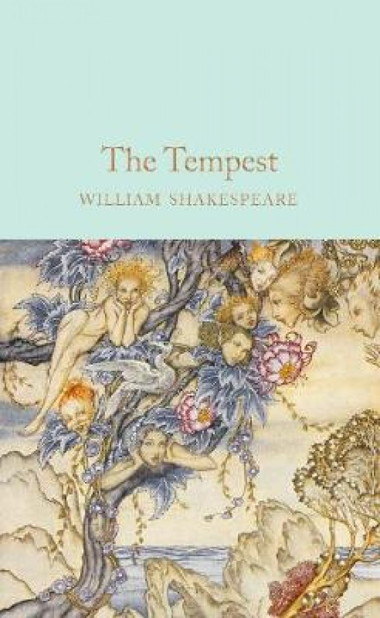 Collector's library The tempest