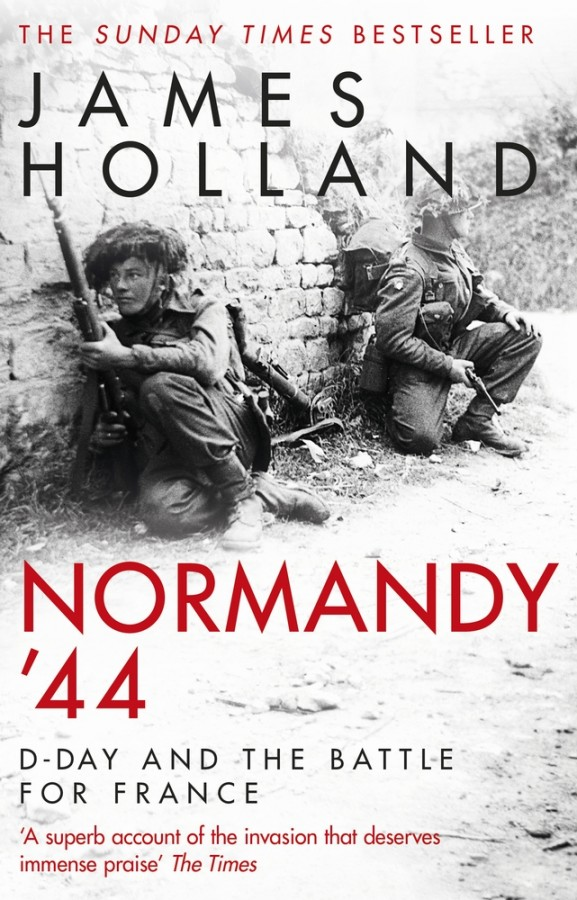 Normandy'44