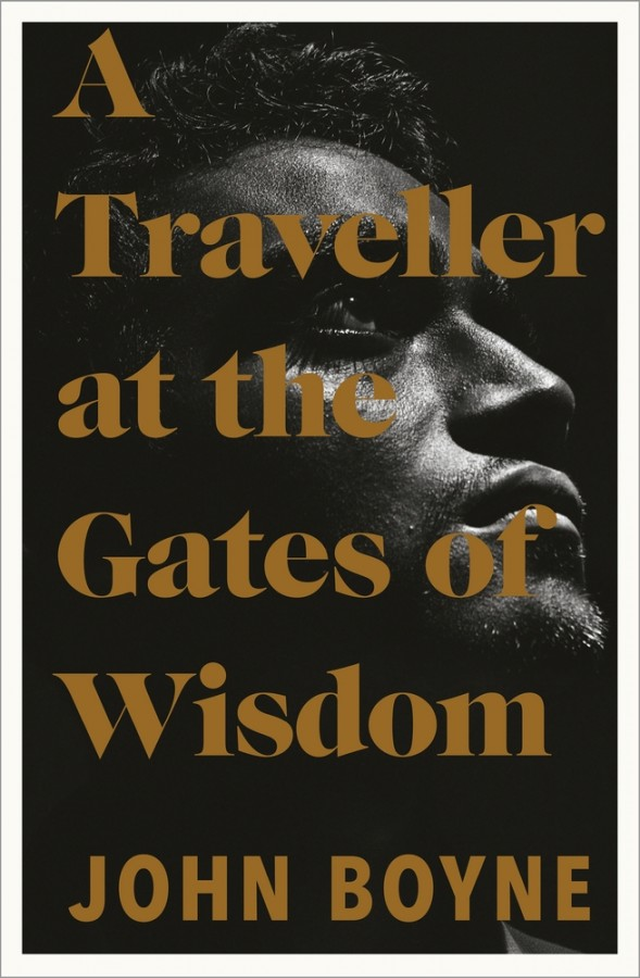 Traveller at the gates of wisdom