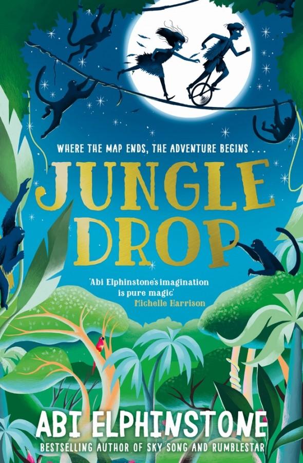 Unmapped chronicles (02): jungledrop