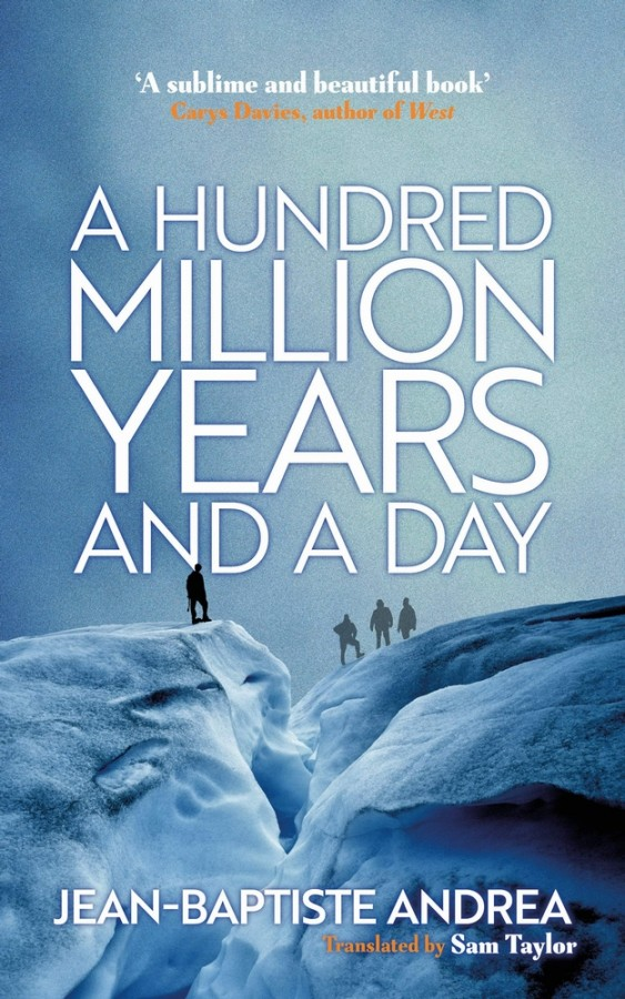 Hundred million years and a day