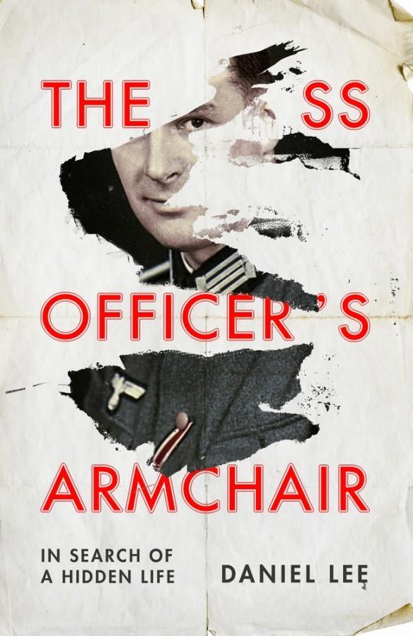 Ss officer's armchair