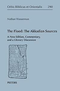 The Flood: The Akkadian Sources