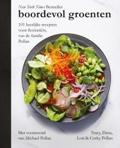 Boordevol groenten