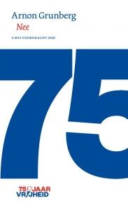 4 mei-lezing / 5 mei-lezing 75 jaar Vrijheid
