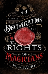 Declaration of the rights of magicians