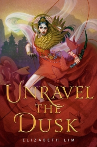 Blood of stars (02): unravel the dusk