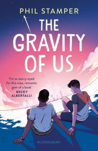 Gravity of us