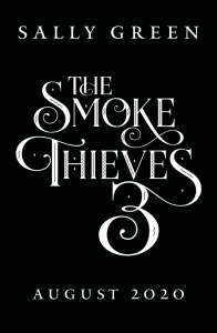Smoke thieves (03): burning kingdoms