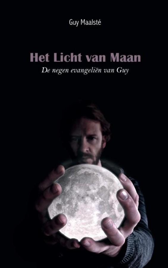 Het Licht van Maan