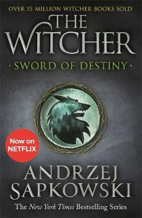 The witcher (prequel): sword of destiny