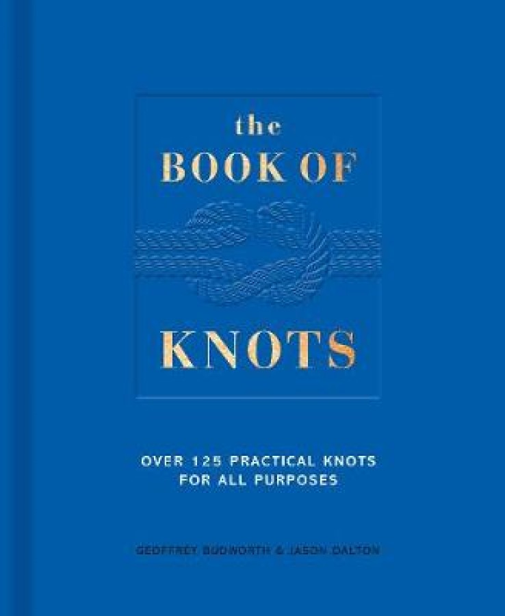 The book of knots