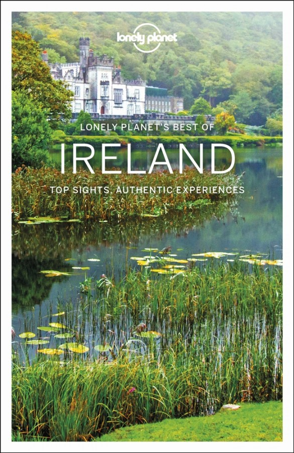Lonely planet: best of ireland (3rd ed)