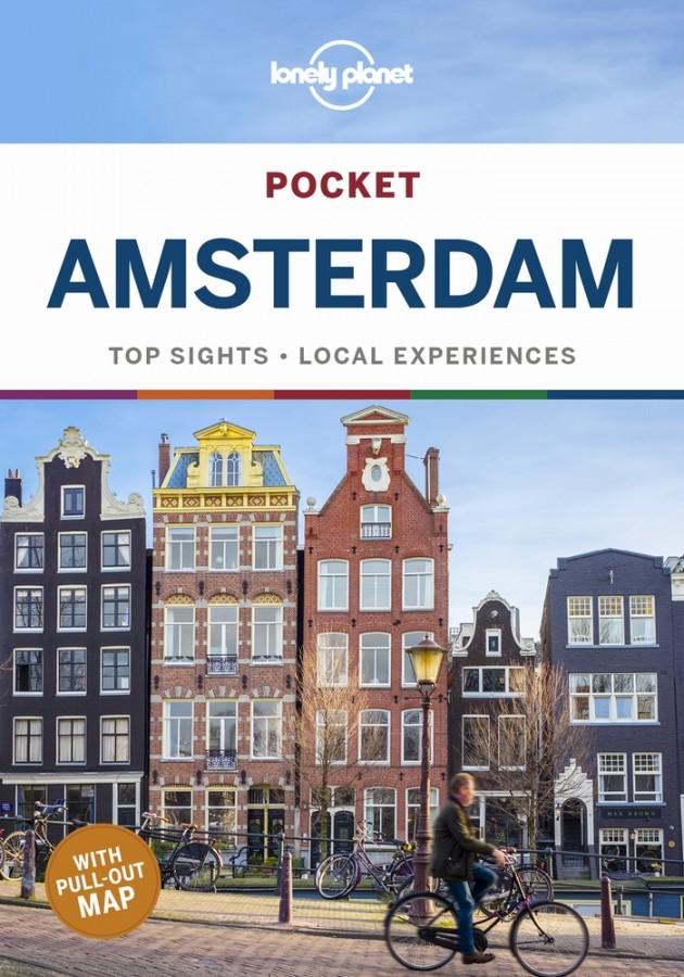 Lonely planet pocket: amsterdam (6th ed)