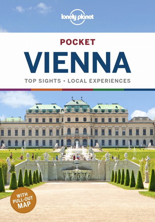 Lonely planet pocket: vienna (3rd ed)