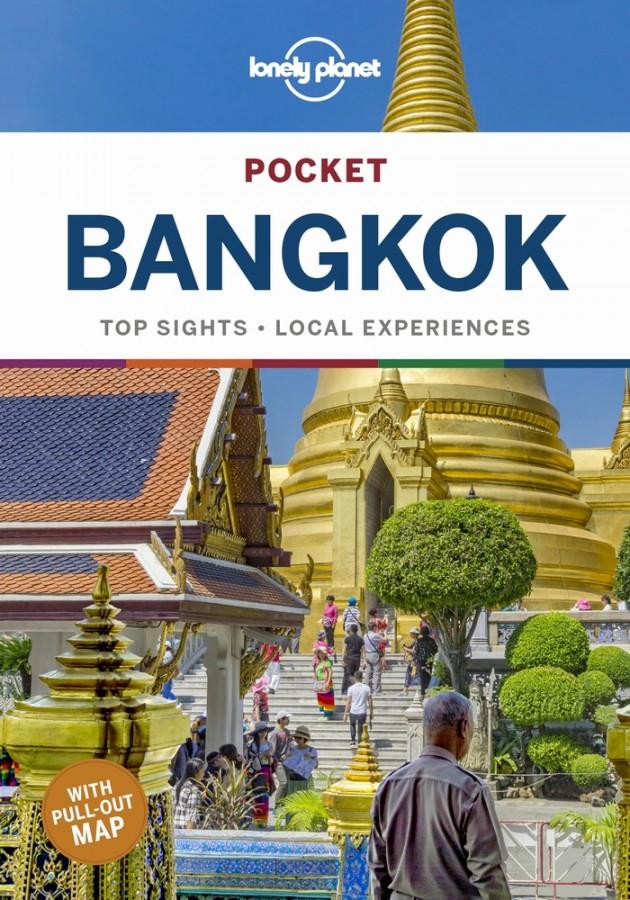Lonely planet pocket: bangkok (7th ed)