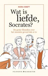Wat is liefde, Socrates