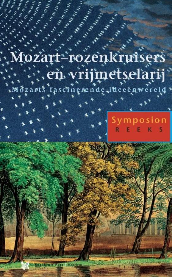 Mozart - Rozenkruisers en Vrijmetselarij