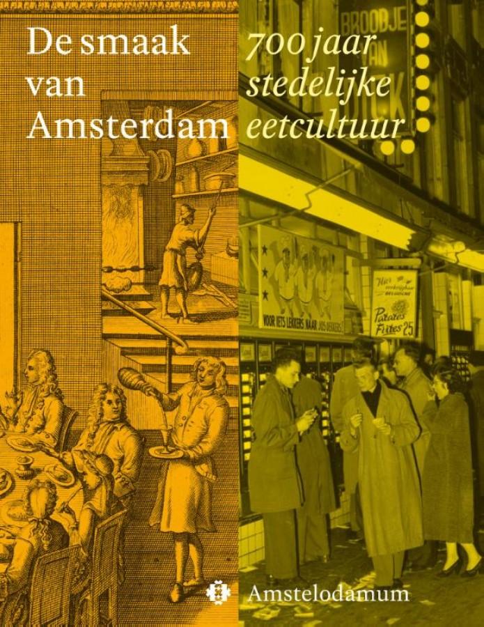 De smaak van Amsterdam