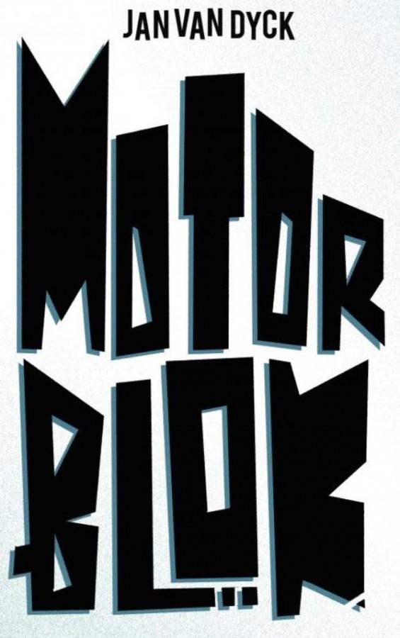Motorblok