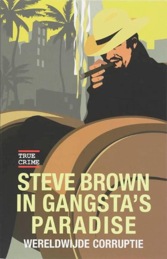 Steve Brown in gangsta's paradise