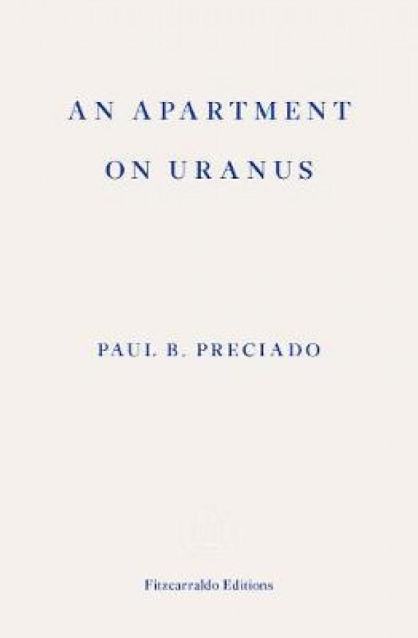 An apartment on uranus