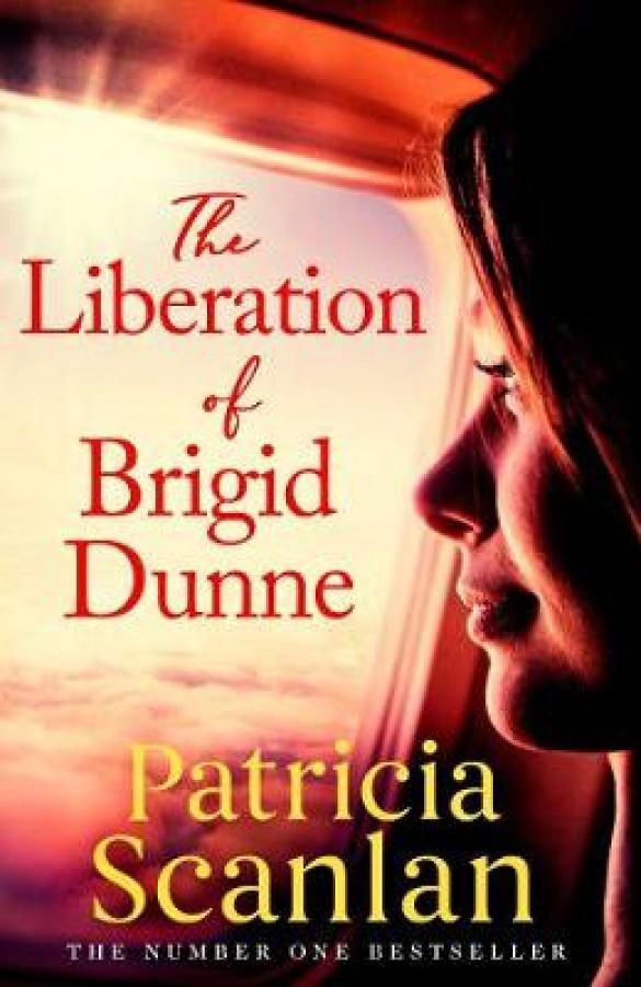 The liberation of bridgid dunn