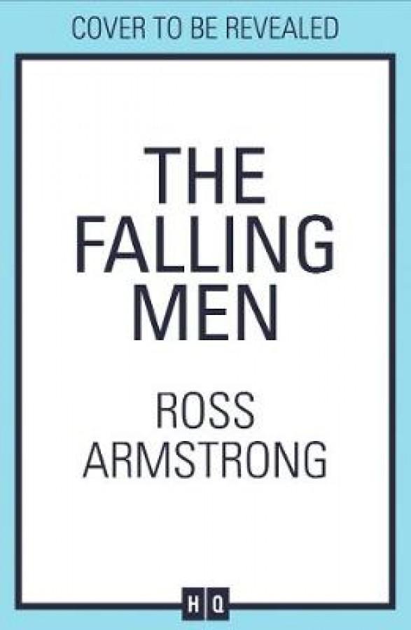 The falling men