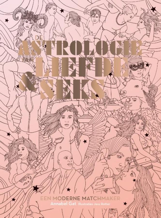 De astrologie van liefde & seks