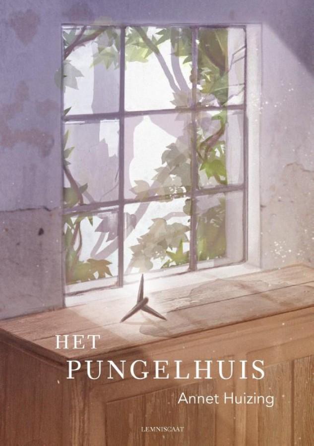 Het Pungelhuis - Jonge Jury